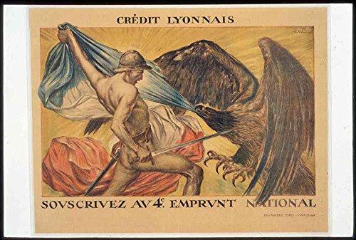 das-museum-outlet-vintage-credit-lyonnais-2-leinwand-print-online-kaufen-1524-x-2032-cm
