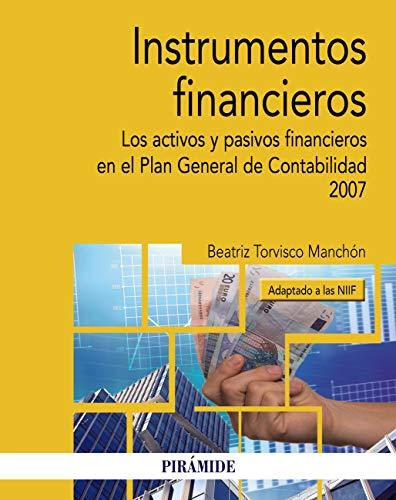 Instrumentos financieros (Economía Y Empresa) por Beatriz Torvisco Manchón