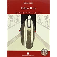 Biblioteca Teide 076 - Edipo Rey -Sófocles- - 9788430761708