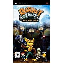 Ratchet & Clank: El Tamaño Importa - Platinum