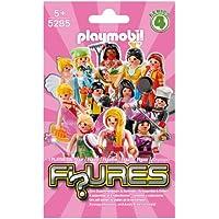 Playmobil Figures - Playmobil: Sobre Sorpresa Figuras Niñas Serie 4, Juguete