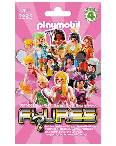 Playmobil Figures - Playmobil: Sorpresa Figuras Niñas