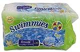 Plantschen im Pool ist großer Spaß für Ihr Baby!     Diese Sweetcare Schwimmhöschen sind leicht, haben schutz antiundicht Streifen und ein schönes Design.     So brauchen Sie keine Angst vor der kleinen Unfällen im Wasser zu haben und Ihr Baby kann u...