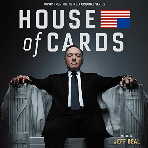 Price comparison product image House of Cards Season 1