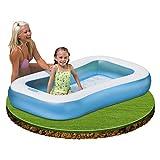 Intex 57403NP - Baby Pool Rectangular -