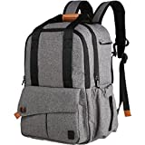 Best Designer Diaper Bags - Ferlin Multi-function Baby Diaper Nappy Bags Backpack Review