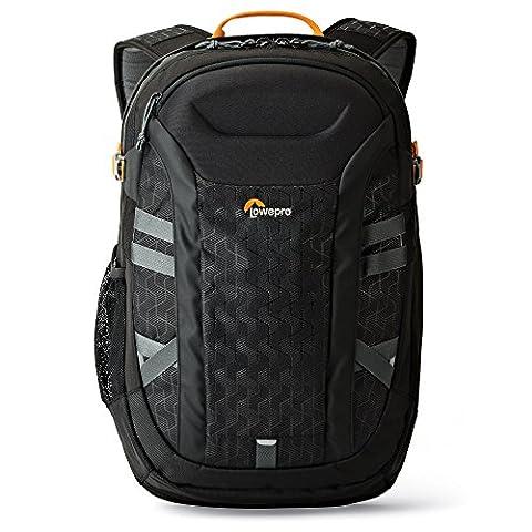 Lowepro Ridgeline Pro Backpack 300 AW Sac à Dos Loisir, 50 cm, 25 L, Noir
