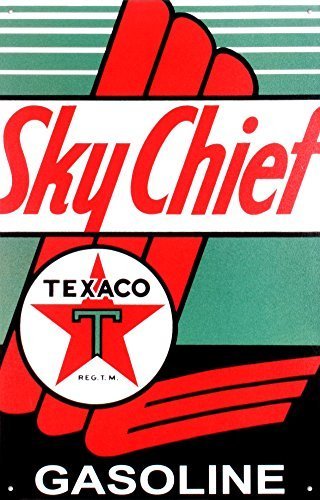 texaco-sky-chief-tin-sign-10-x-16in-by-desperate-enterprises
