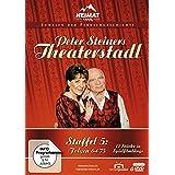 Peter Steiners Theaterstadl - Staffel 5: Folgen 64-75
