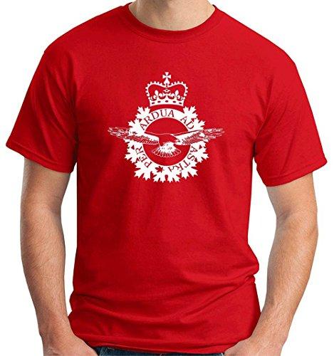 cotton-island-t-shirt-tm0019-royal-canadian-air-force1-canada-taglia-xx-large