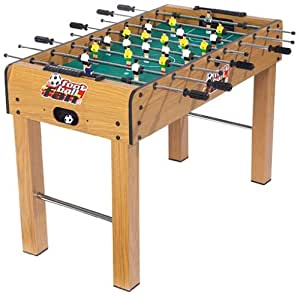 Simba 106174427 - Games and More Standkicker 120x95x80 cm
