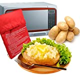 Generic 1PC NEW Red Washable Cooker Bag ...