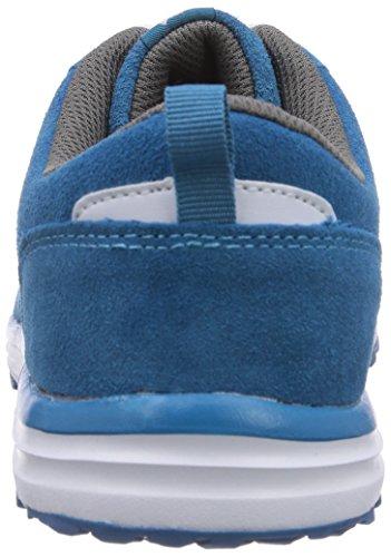 Bruetting Experience Jungen Sneakers Blau (Blau)