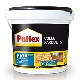 Pattex P618 Parkettkleber, 7kg, 1 Eimer