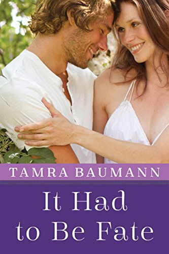 It Had to Be Fate (An It Had to Be Novel Book 3) (English Edition) Flirty Rock