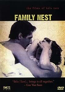 Films of Bela Tarr: Family Nest [Import USA Zone 1]