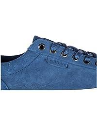 Polo Ralph Lauren Zapatos Zapatillas de Deporte Hombres BLU