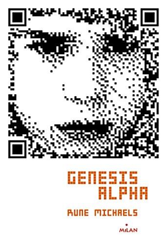 Genesis alpha par Rune Michaels