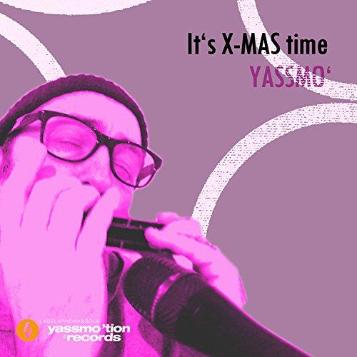 It's X-Mas Time
