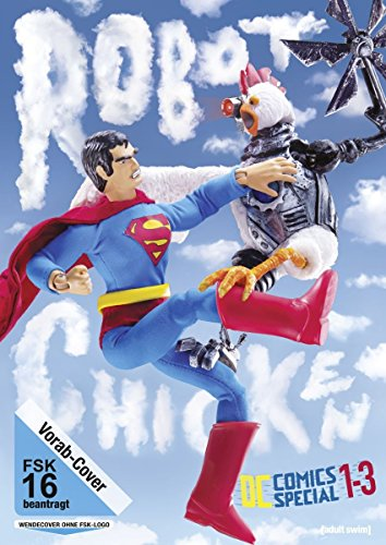 DC Comics Special 1 - 3