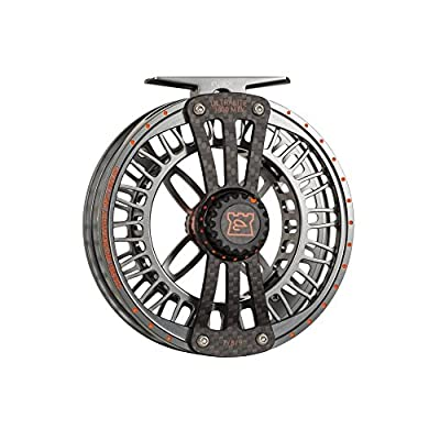 Hardy Ultralite MTX Fly Fishing Reel, Spare Spool Available by Hardy