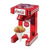 Simeo CC140 Built-in/freestanding ice cube maker 30W Rosso, Bianco macchina per cubetti di ghiaccio