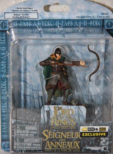 Play Along - figura - El Señor de los Anillos - Rohan Archer 1