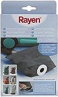 Rayen 6328.50 - Bolsa de aspiradora de tamaño