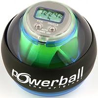 Powerball the original Handtrainer Basic plus Counter (digitalem Drehzahlmesser)