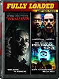 Equalizer, the / Taking of Pelham 1 2 3, the (2009) - Set