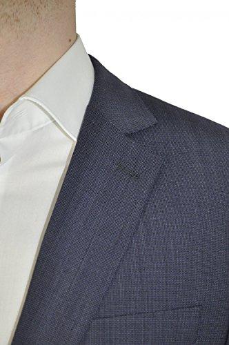 Michaelax-Fashion-Trade - Veste de costume - Manches Longues - Homme Blau(12)