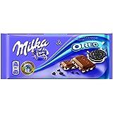 Milka Oreo Chocolat 20 x 100g