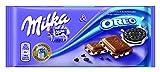 Milka Milka e Oreo, confezione da 20(20x 100G)