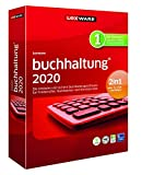 Lexware buchhaltung 2020|basis-Version Minibox (Jahreslizenz)|Einfache Buchhaltungs-Software für Freiberufler, Handwerker, Kleinunternehmen und Vereine|Kompatibel mit Windows 7 oder aktueller