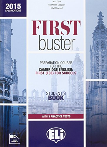 First buster. Con espansione online. Per le Scuole superiori