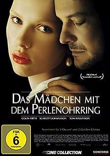 Das Mädchen mit dem Perlenohrring [2 DVDs]