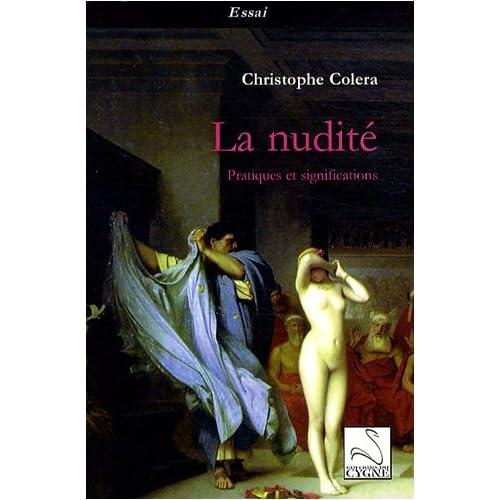 La nudité : Pratiques et significations