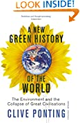 #7: A New Green History Of The World: The Environment and the Collapse of Great Civilizations