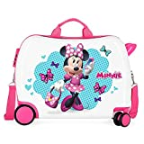 Disney, Kindergepäck Weiß weiß