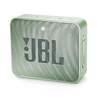 مكبر صوت بلوتوث محمول من جيه بي ال GO 2، اخضر