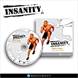 INSANITY Sanity Check: A DVD introduction to the INSANITY Workout