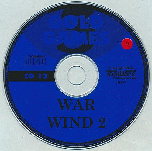War Wind 2: Die Invasion