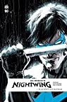 Nightwing Rebirth, tome 1 par Seeley