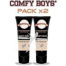Comfy Boys - Déodorant Intime pour Homme - (Pack x2) 250 ml