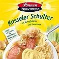 Sonnen Bassermann Kassler Schulterbraten, 6er Pack (6 x 480 g Schale) von Sonnen Bassermann bei Gewürze Shop