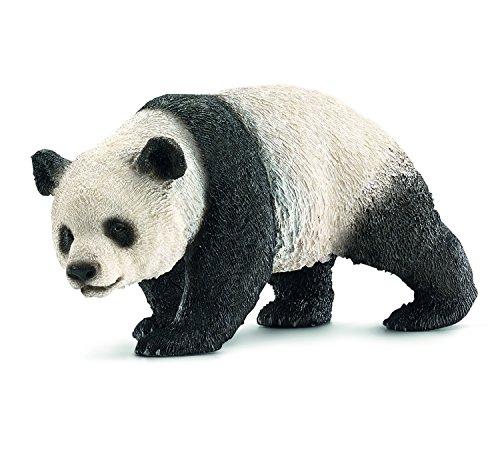 Schleich 14706 - Pandabärin, groß, Minifigur