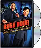 Rush Hour 1-3 Collection (2pc) / (Ws Ecoa) [DVD] [Region 1] [NTSC] [US Import]