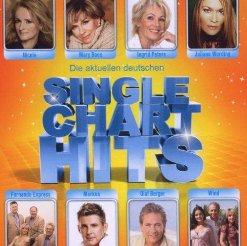 Die Aktuellen Deutschen Chart Hits