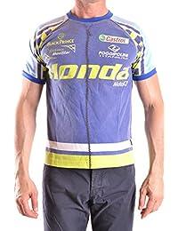 Belstaff Hombre MCBI039006O Multicolor Algodon T-Shirt