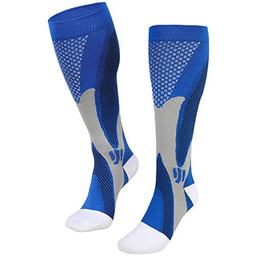 Kelenpro-Healthmmo-Large-compression-socksFor-Running-Cycling-Basketball-Training-Flight-Travel